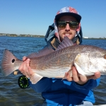 Aransas Bay Redfish