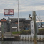 Rockport Texas Cove Harbor Marina