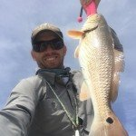 Rockport Texas Redfish