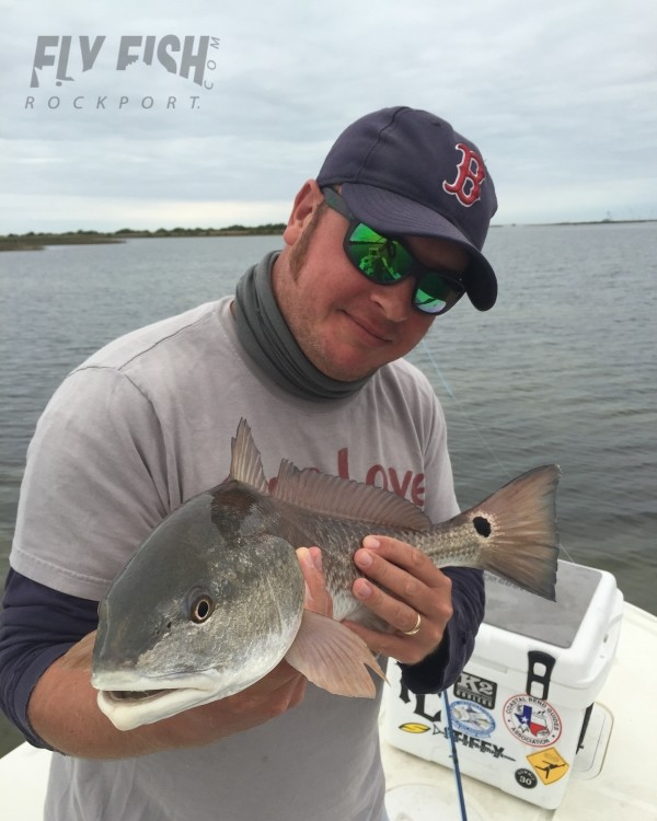 Rockport texas fishing report nov 27 2015 fly fish for Rockport texas fishing report