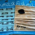 Fly Fish Rockport fishmasks