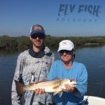 Port Aransas Fly Fishing