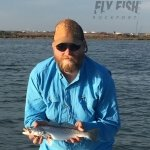 Rockport Trout Fishing