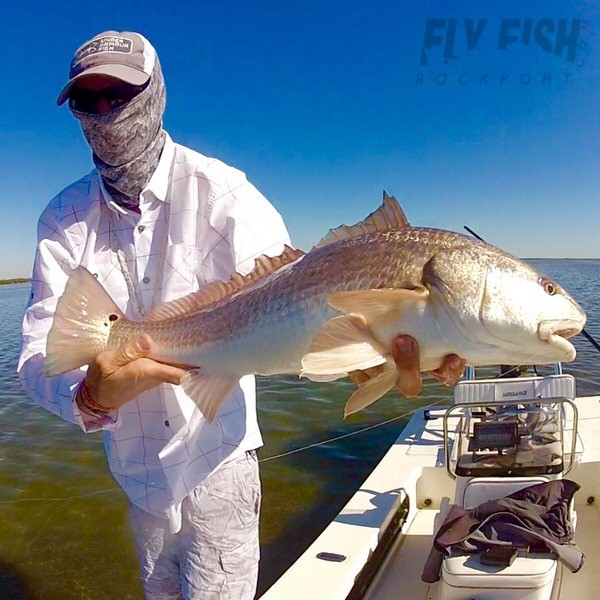 Rockport fishing report fly fish rockport for Rockport texas fishing report