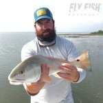 Fly Fishing in Rockport Texas - Fly Fish Rockport