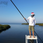 Rockport Fly Fishing on Christmas