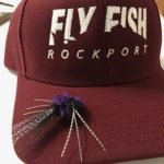 Texas fly fishing with Fly Fish Rockport