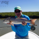 Port Aransas Fly Fishing Texas