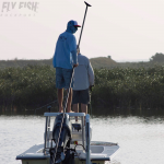 Fly Fishing Rockport and Port Aransas, Texas with Fly Fish Rockport