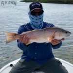 Fly Fishing Port O'Connor Texas