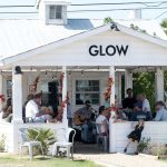 Glow Restaurant Rockport, Texas
