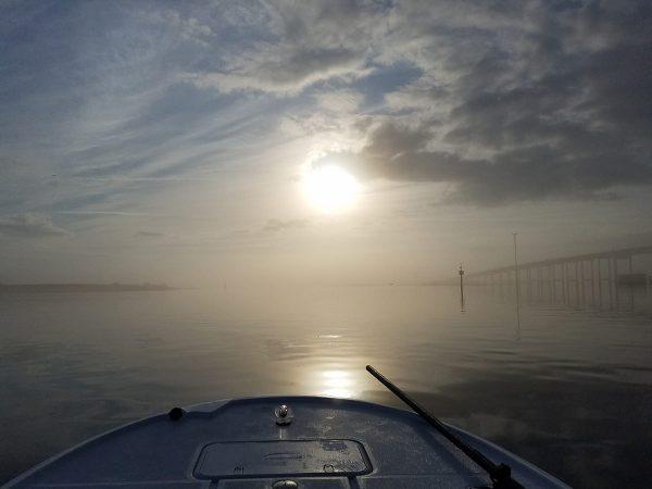 Port Aransas Texas Fly Fishing