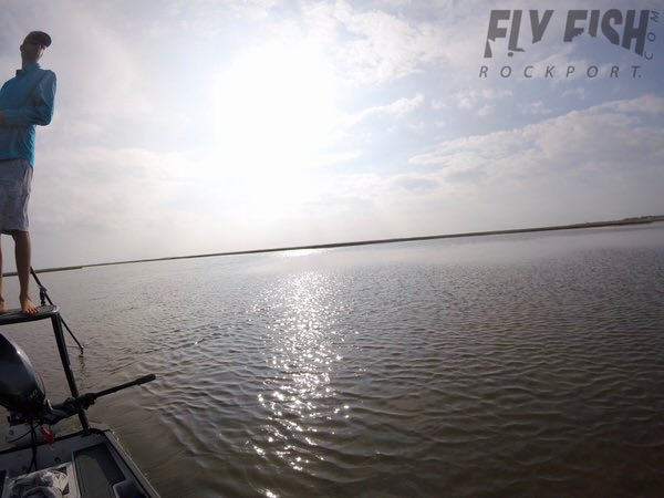 Rockport fishing report january 22nd fly fish rockport for Rockport texas fishing report