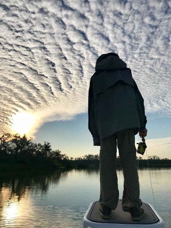 Fly Fishing Southwest Texas