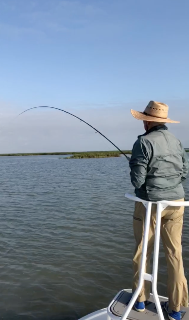 Rockport fishing report april 19th fly fish rockport for Rockport texas fishing report