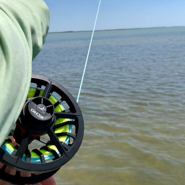 Fly Reels for Redfish