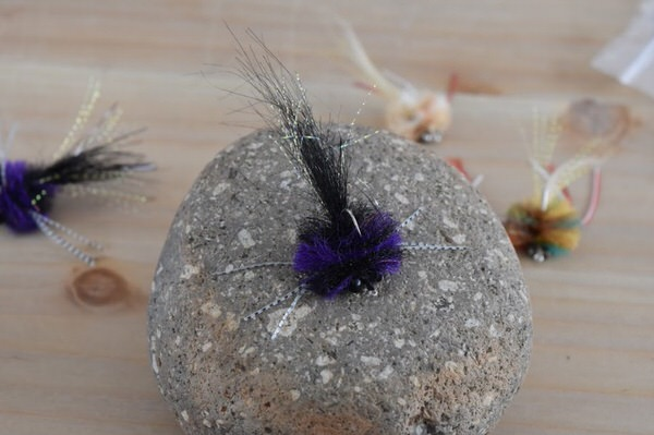 JJ's Crabcake Special fly pattern