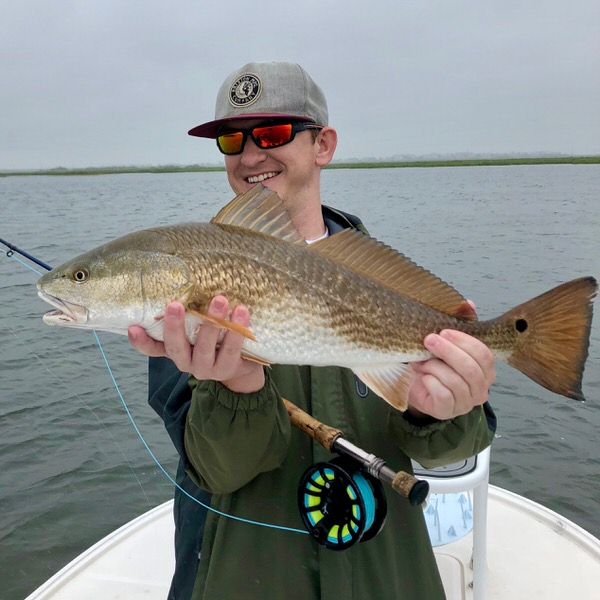Rockport Texas Fly Fishing Report