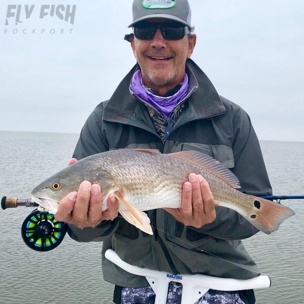 Texas Flats Fishing