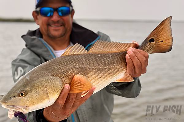 Port Aransas Fly Fishing Guides