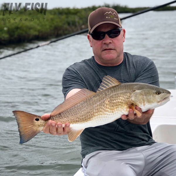 South Texas Fly Fishing Guide