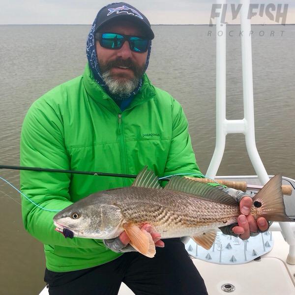 Texas Flats Fly Fishing