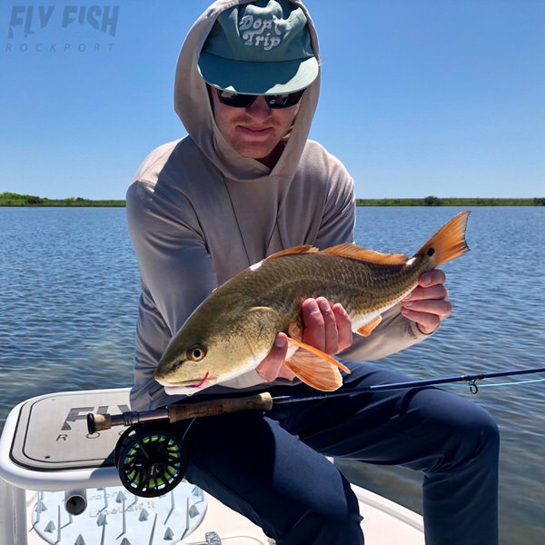 flats fish texas rockport
