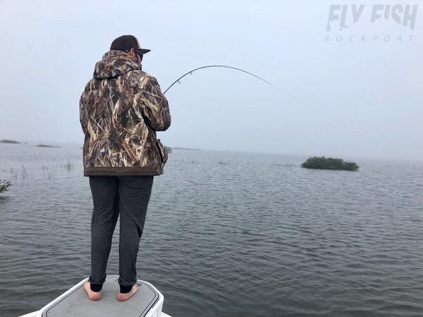 fly fishing port aransas texas
