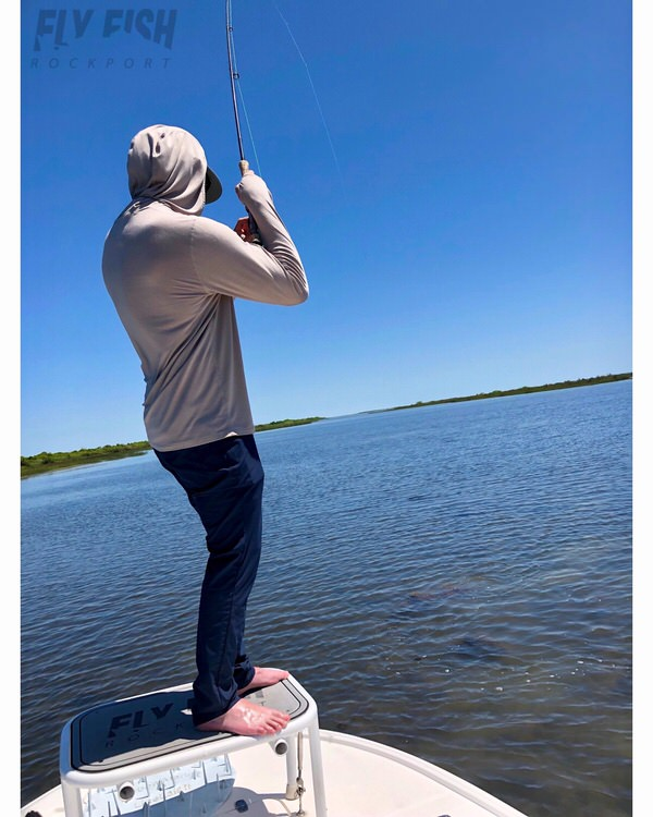 south texas fly fishing
